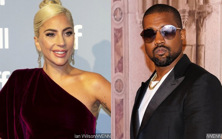 Lady GaGa Blames Mental Health for Canceled Joint Tour With Kanye West
