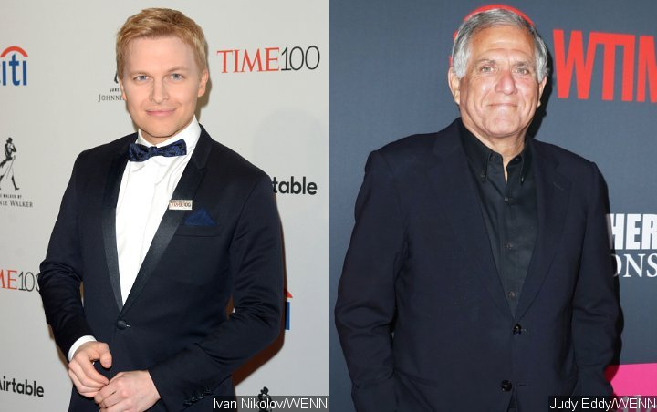 Ronan Farrow Takes Over Les Moonves' Slot on 2018 Most Powerful People List