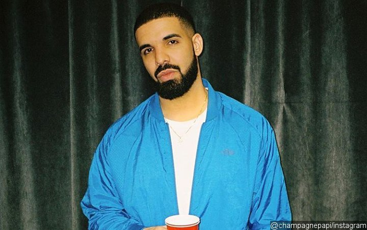 Drake Gives Heart Transplant Patient an iPhone With His Number