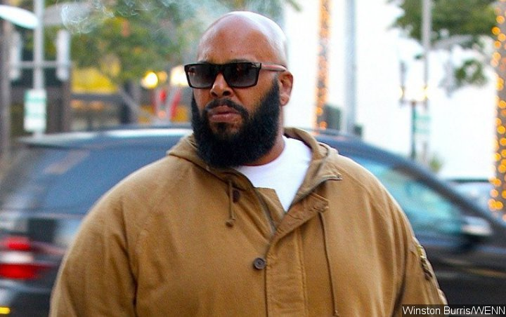 Suge Knight's Son Protests Over Unfair Imprisonment System
