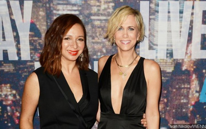 Kristen Wiig and Maya Rudolph Are Broke Southerners on FOX's New Animated Comedy
