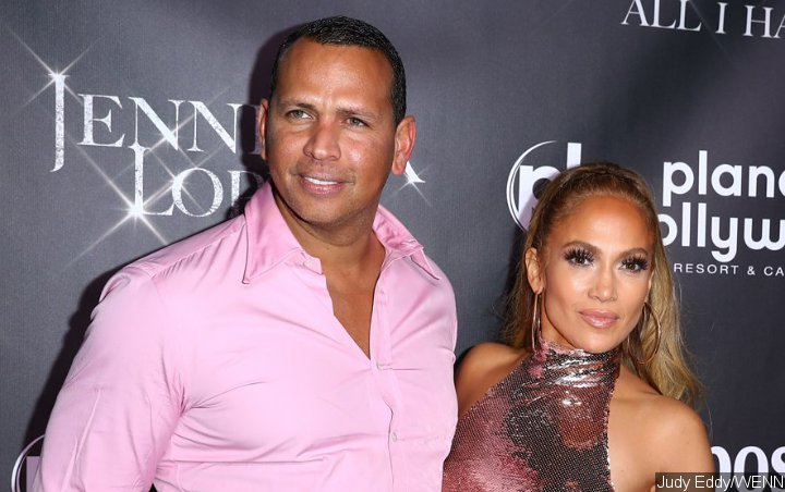 Jennifer Lopez: Alex Rodriguez's Supportive Efforts Mean a Lot