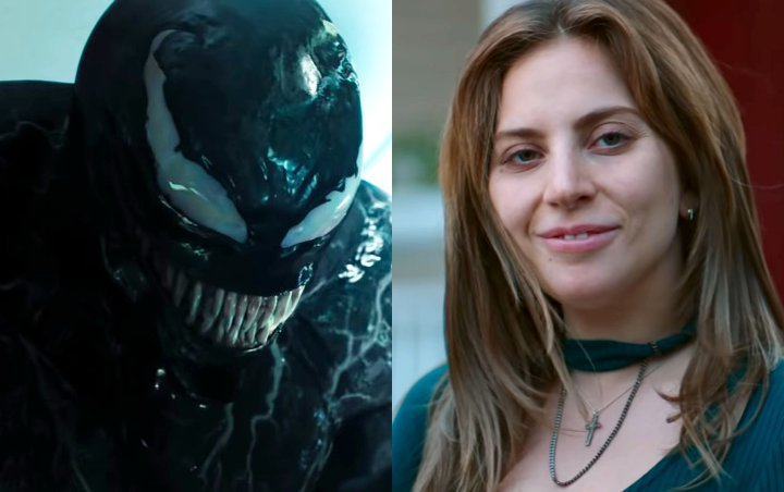 'Venom' and Lady GaGa Fans at War Over Alleged Fake Reviews