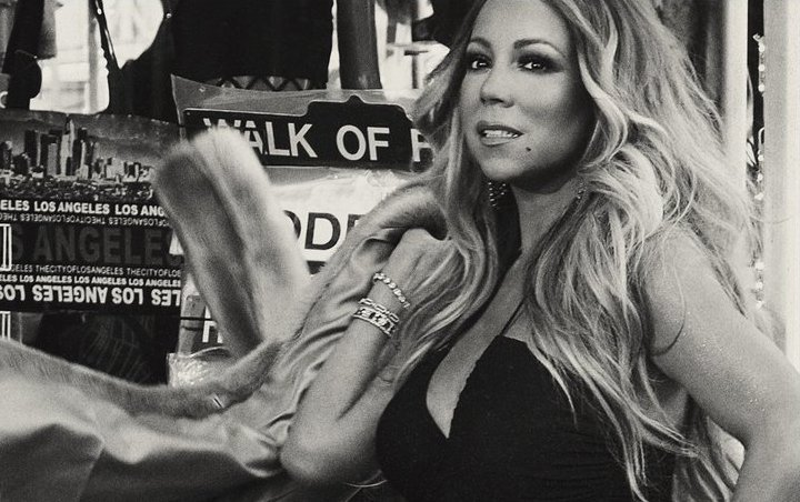 Listen to a Preview of Mariah Carey's New Single 'With You'