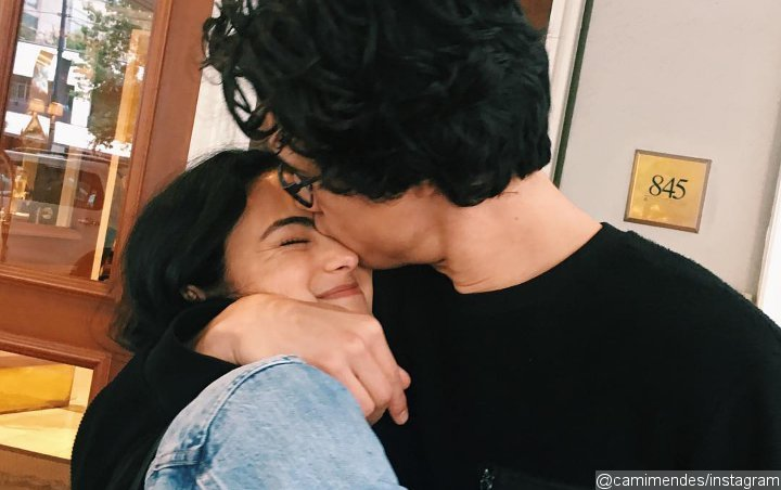 Camila Mendes Goes Instagram Official With 'Riverdale' Co-Star Charles Melton - See Cute Pic