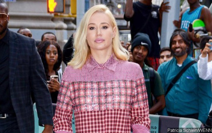 Disappointed Iggy Azalea Forced to Cancel Tour Due to 'Unforeseen Circumstances'