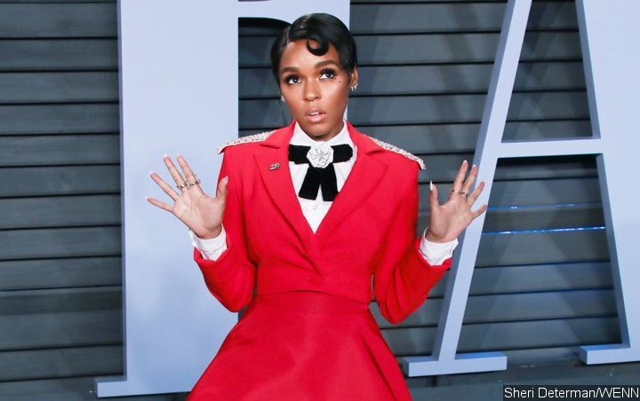 Janelle Monae to Voice a Dog in 'Lady and the Tramp'