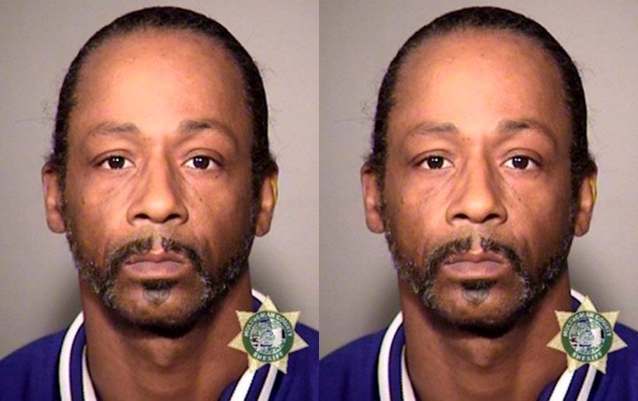 Katt Williams Incarcerated in Portland Jail for Assaulting Hired Driver