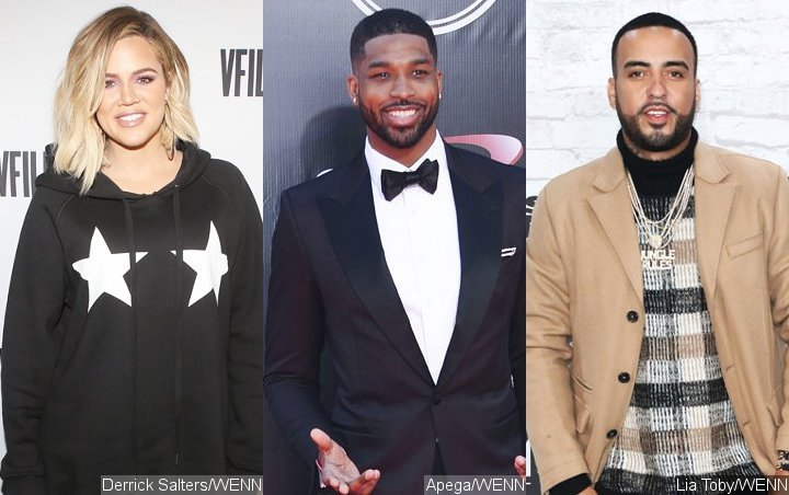 Khloe Kardashian 'Gets Revenge' on Tristan Thompson by Hooking Up with French Montana