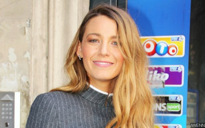 Blake Lively to Make a Return to Small Screen?