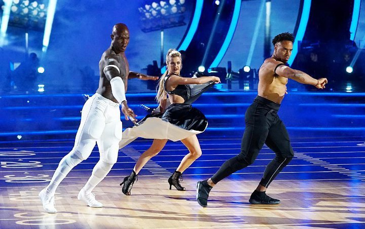 'DWTS' Week 4 Recap: Trios Night Features Near-Perfect Score and Shocking Elimination