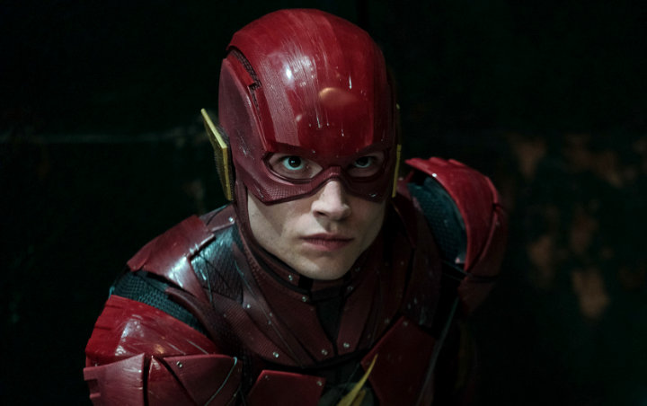 'The Flash' Movie Pushed Back Again as Script Is Not Ready