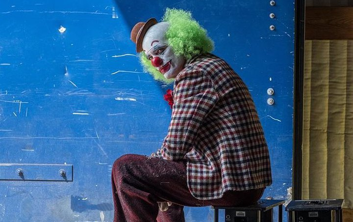 New 'Joker' Set Video Teases Possible Batman Cameo
