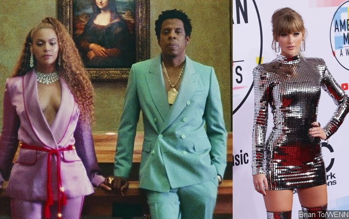 Billboard Live Music Awards 2018: The Carters and Taylor Swift Among Lead Nominees