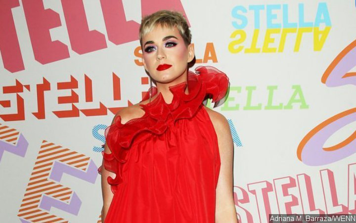 Katy Perry: My LGBTQ-Plus Family Deserves to Be Safe and Celebrated