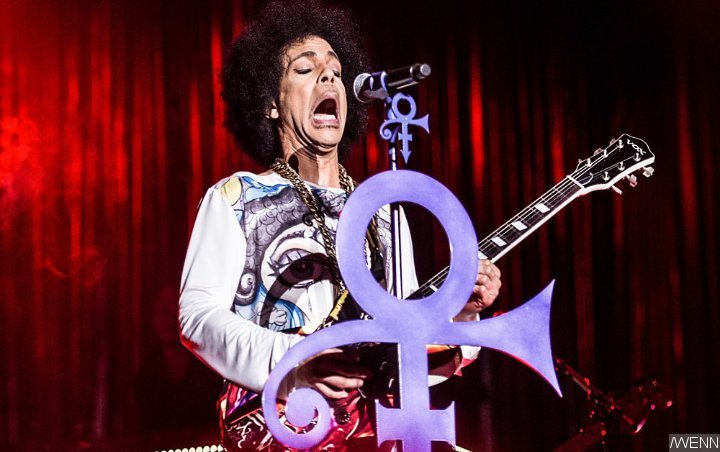 Prince's Final Performance Guitar to Be Put on Auction in New York