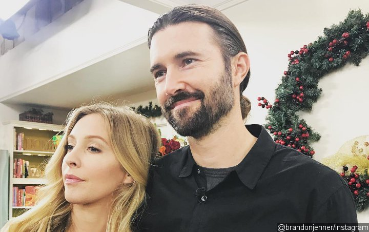 Brandon Jenner Seeks Spousal Support From Leah in Divorce Case