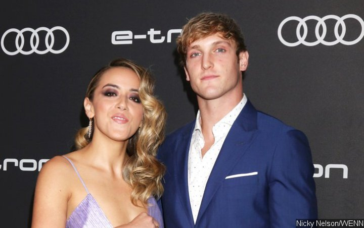 Chloe Bennet Predicts Logan Paul Will Crash and Burn Prior to Suicide Forest Controversy