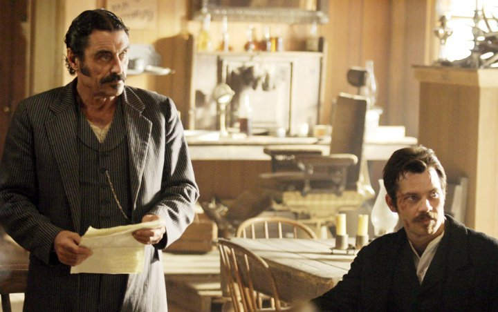 Ian McShane and Timothy Olyphant to Reprise Roles in 'Deadwood' Movie