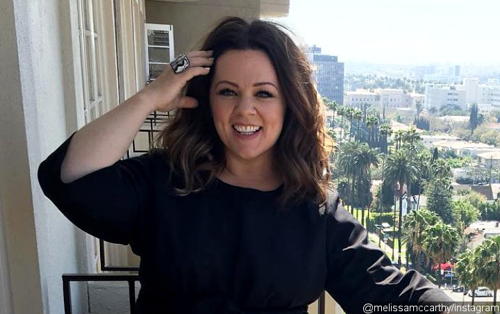 Melissa McCarthy Be the First to Receive Icon Award at 2018 People's Choice Awards