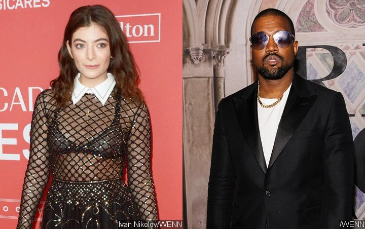 Lorde on Kanye West's Floating Stage at Camp Flog Gnaw: Don't Steal From Women