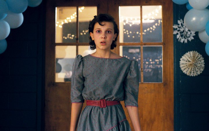 Millie Bobby Brown Mourns End of Filming for 'Stranger Things' Season 3