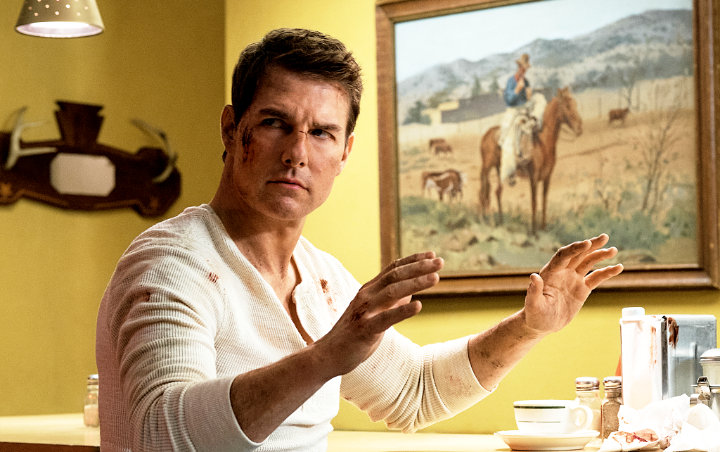 'Jack Reacher' Author to Replace Tom Cruise on TV Series
