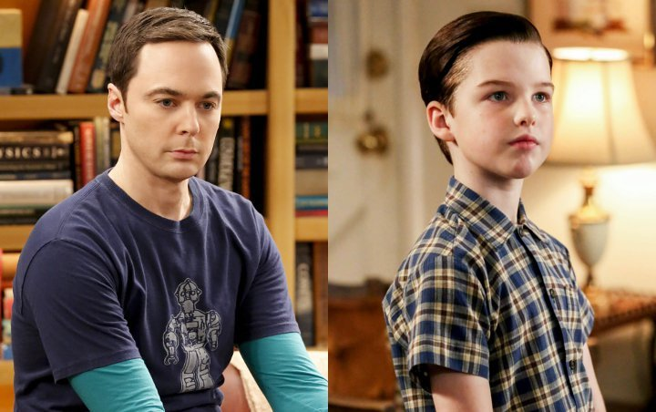 'The Big Bang Theory' and 'Young Sheldon' Crossover Is Coming