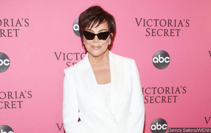 Kris Jenner Wobbles and Trips During On-Stage Interview - Tipsy?