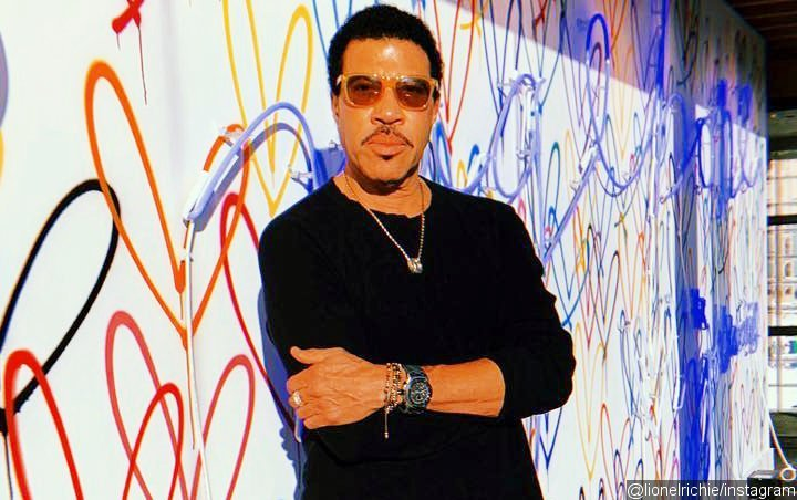 Lionel Richie Prepares 'Something Surprising' for His Return to Country Music