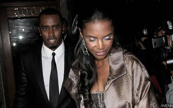 P. Diddy Celebrates Kim Porter's Life in Private Memorial at His Mansion