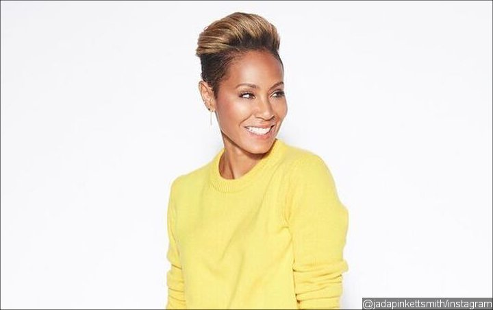 Jada Pinkett Smith Admits Parents' Abusive Relationship Plays Part in Her Sobriety