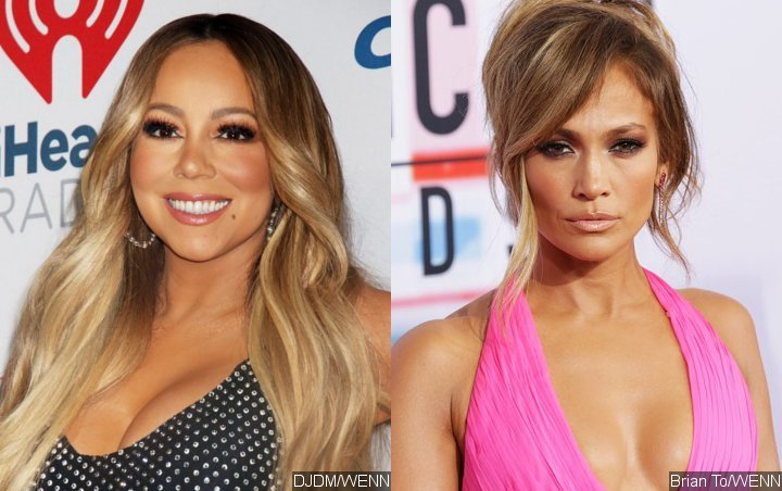 Mariah Carey on Infamous Jennifer Lopez Shade: I Was Really Trying to Be Nice