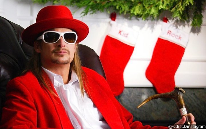 Kid Rock May Remain Grand Marshal of Nashville Christmas Parade Despite Getting Replaced