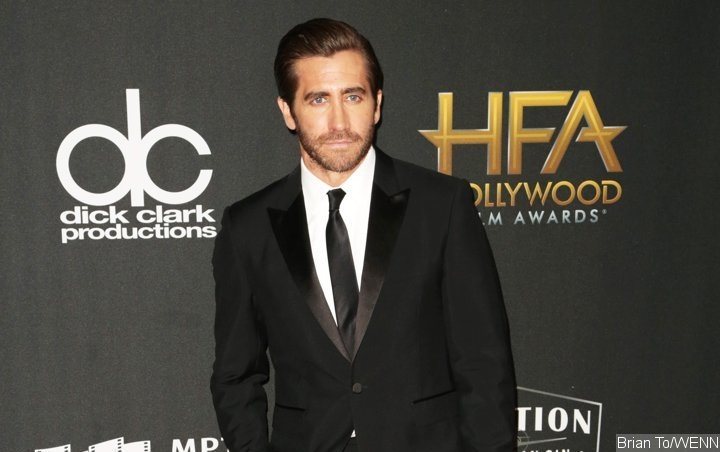 Jake Gyllenhaal Surprised to Find Out His 'Spider-Man: Far From Home' Role in Instagram Video