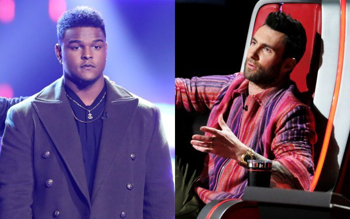 DeAndre Nico's Mom Blasts Adam Levine for Allegedly Playing Favorite on 'The Voice'