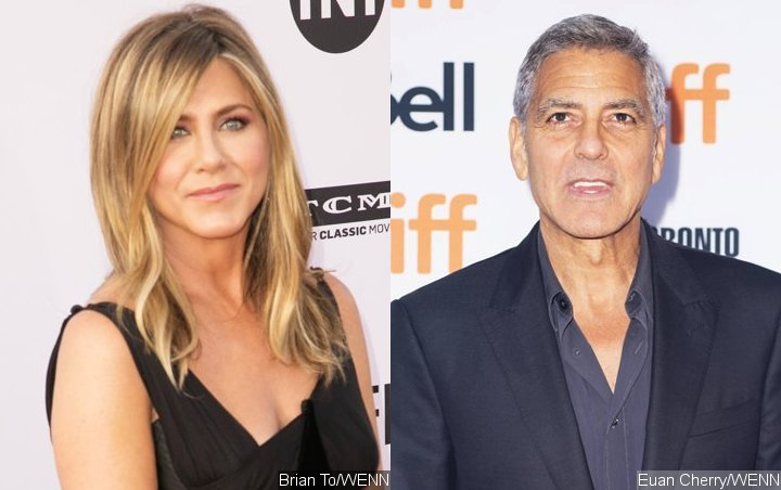 Jennifer Aniston: George Clooney Being a Father Is a Proof Anything Can Happen