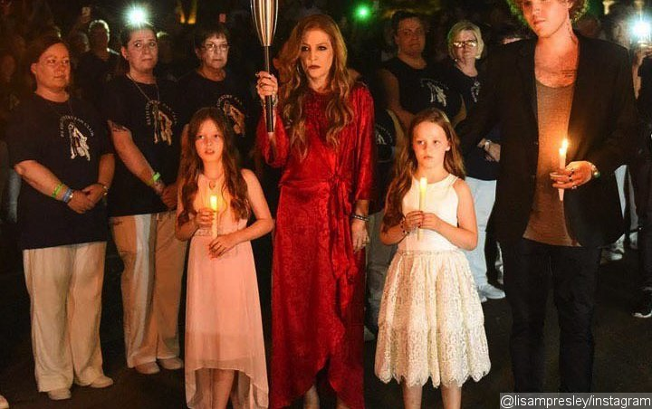 Lisa Marie Presley's Twin Daughters to Get Mental Health Evaluation Amid Abuse Concern
