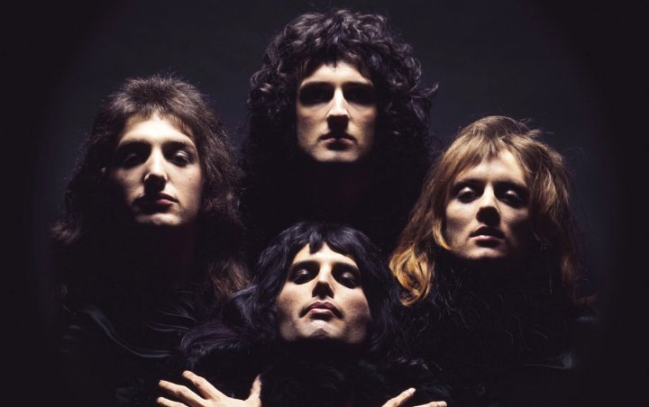 Queen's 'Bohemian Rhapsody' is the most streamed song of the 20th century