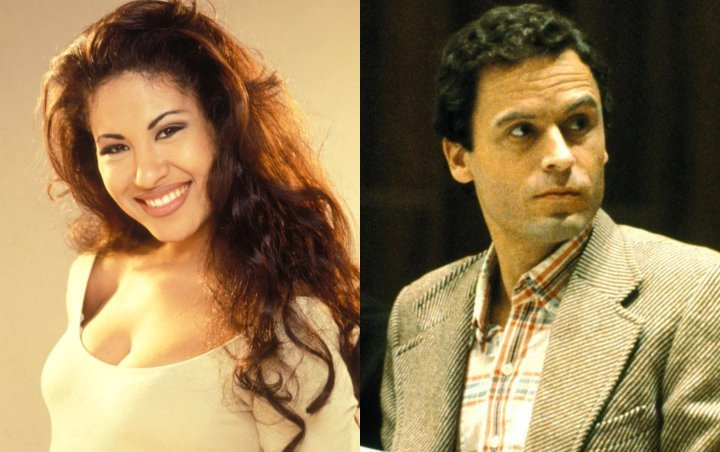Netflix Officially Green Lights Selena Scripted Series and Ted Bundy True Crime Series