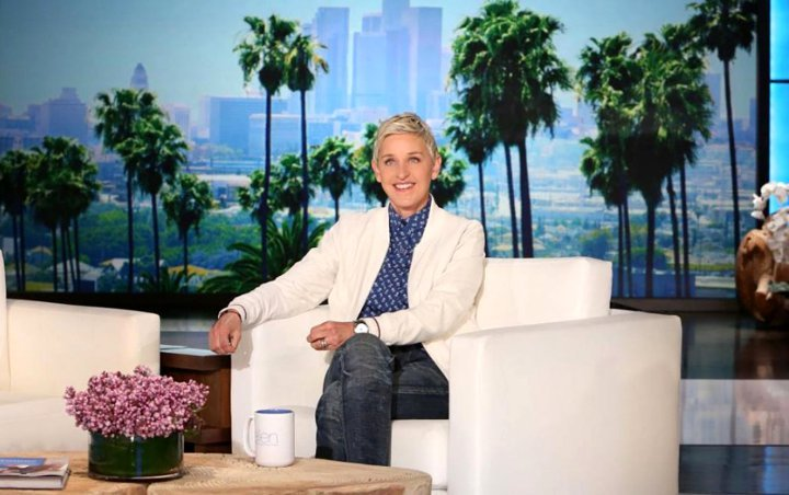 Sick of Dancing, Ellen DeGeneres Mulling Over Ending Her Talk Show
