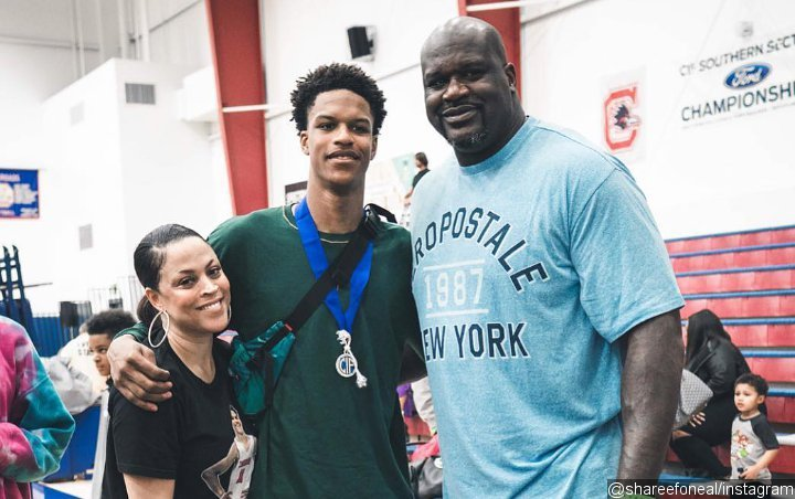 Shaquille O'Neal's Teen Son Has to Undergo Heart Surgery