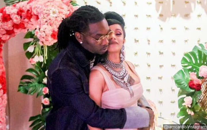 Cardi B Goes Public About Missing Sex With Offset
