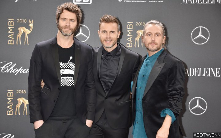Take That Cancels 30th Anniversary World Tour Due to Family Illness