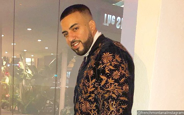 French Montana Settles Lawsuit Over 'Lockjaw'