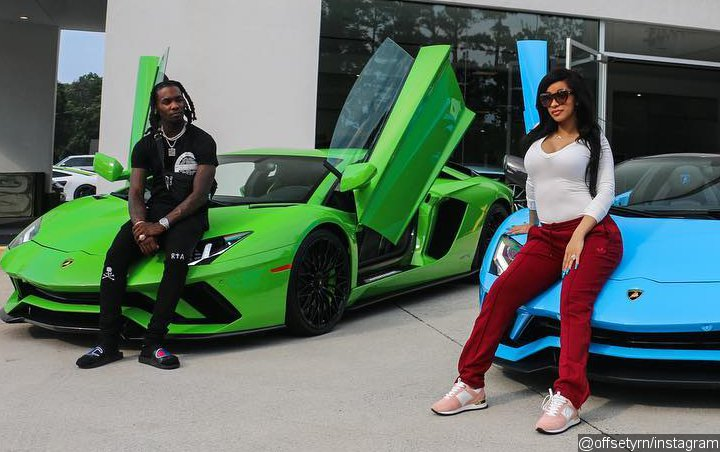 Offset Suggests Readiness to Change Post-Cardi B Reunion