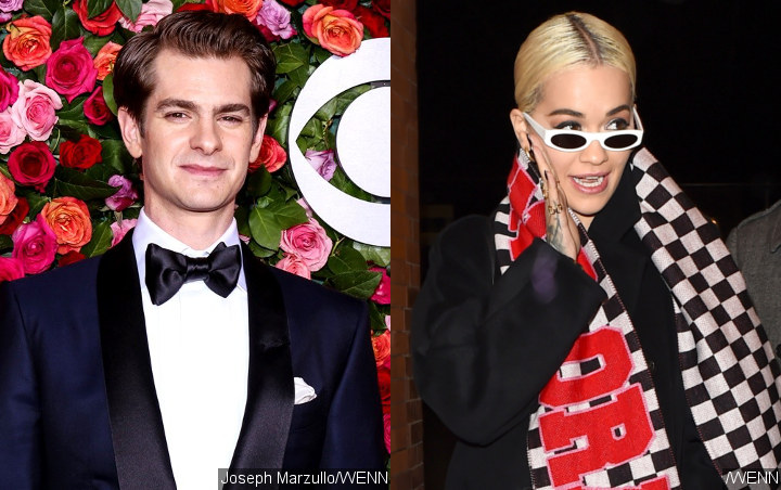Andrew Garfield and Rita Ora Fuel Romance Rumors With Pre-Christmas Date