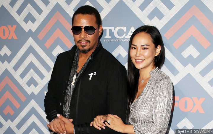 Terrence Howard Vows to Spend Eternity With Ex-Wife as They Get Engaged