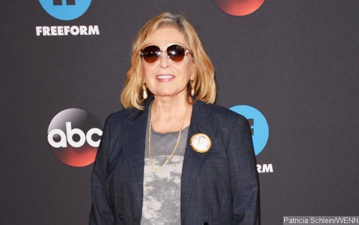 Roseanne Barr to Speak at Israeli Parliament About Rise of Anti-Semitism