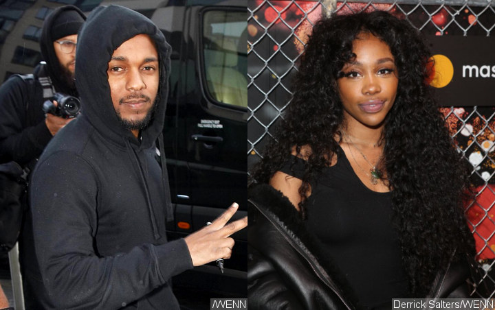 Kendrick Lamar and SZA Reach Settlement in Music Video Lawsuit of 'Black Panther' Song